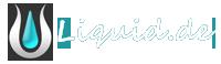 Liquid.de - Ihr Dampfshop für Liquids und Dampfgeräte-Logo