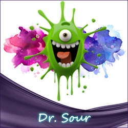Dr. Sour Liquid