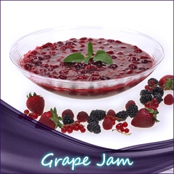 Liquid.de - Grape Jam Aroma
