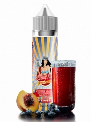 Blueberry Lemonade 12ml Aroma in 60ml Flasche -  PJ Empire