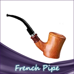 French Pipe Liquid