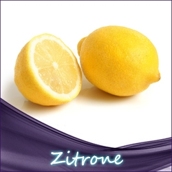 Zitrone Liquid